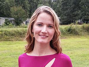 Rebekah Yarber